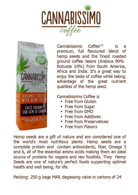 er koffein et afrodisiakum
