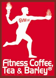 Logo Fitness Coffee, Tea & Barley®